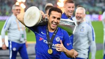 Педро – единственный игрок в мире, который выиграл главные трофеи
