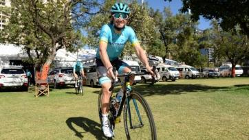 Гонщик «Астаны» – 30-й на 18-м этапе «Джиро д'Италия»