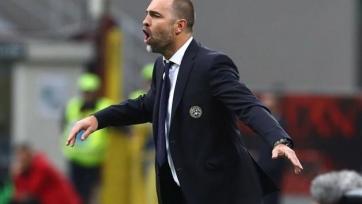 Официально: «Удинезе» продлил контракт с главным тренером