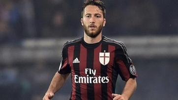 Полузащитник «Милана» покидает команду
