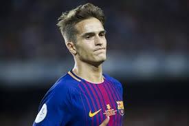 «Валенсия» приценивается к хавбеку «Барселоны»