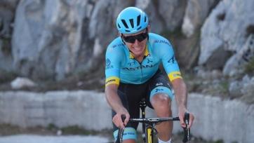 Гонщик «Астаны» – 26-й на третьем этапе «Тура Норвегии»