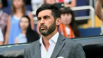 «Рома» близка к подписанию контракта с Фонсекой