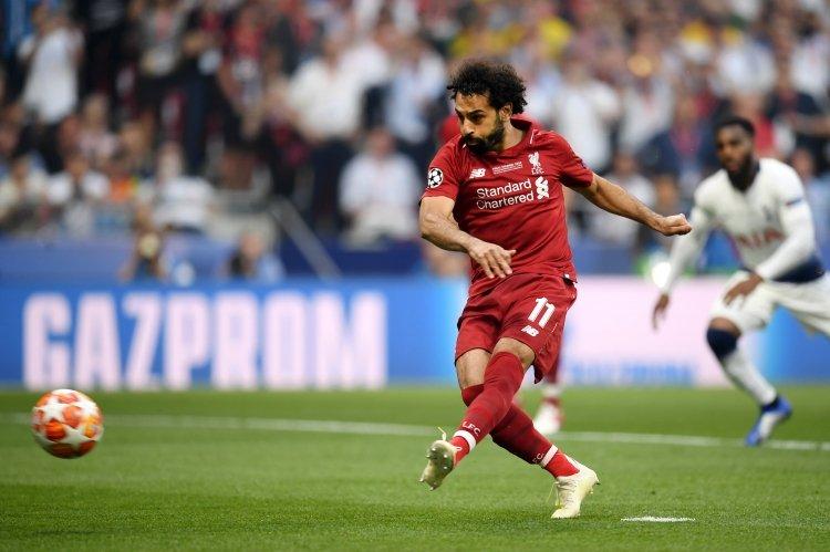 «Ливерпуль» - победитель Лиги чемпионов сезона 2018/19