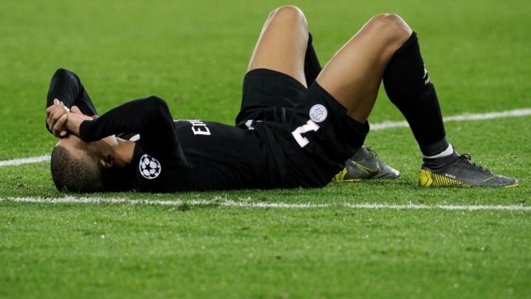 5 топ-клубов Европы, которые разочаровали в завершившемся сезоне