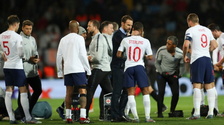 Нидерланды – Англия – 3:1. Текстовая трансляция матча