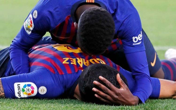 Топ-10 голов «Барселоны» в сезоне-2018/19