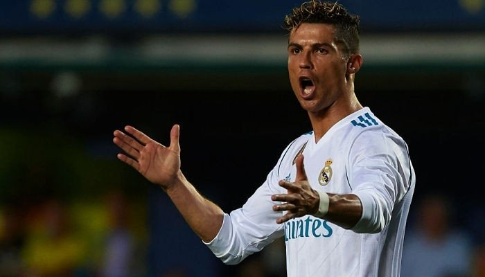 «Реал» ввел Азара в топ-компанию. В ней сразу два Роналду