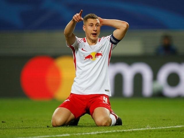Команда сезона Бундеслиги. Ройс и Санчо чуть ли не лучше всей «Баварии»