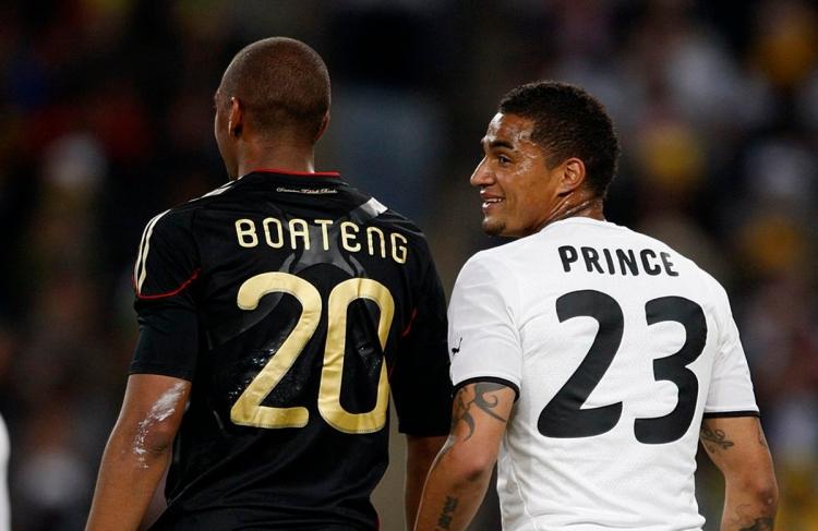 Они – одной крови. Самые известные братья среди футболистов