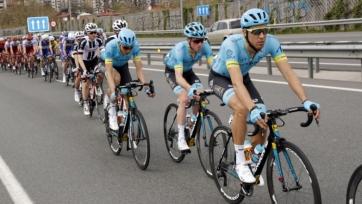Боаро стал восьмым на 19-м этапе «Джиро д'Италия»