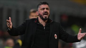 Гаттузо может стать новым тренером «Лацио»
