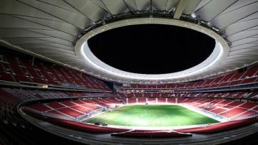 Финал Лиги чемпионов предварит минута молчания