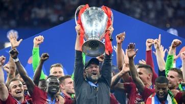 «Ливерпуль» остается самым титулованным английским клубом