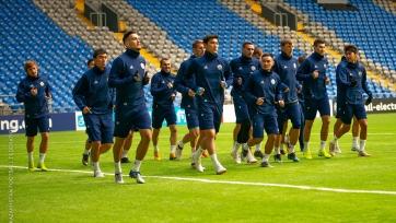 В сборной Казахстана произошла вынужденная замена