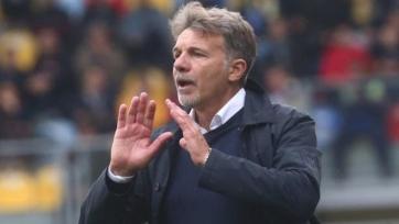 «Фрозиноне» после вылета из Серии А решил поменять тренера