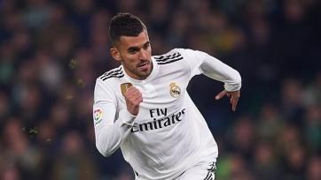 «Наполи» желает усилиться четырьмя футболистами «Реала»