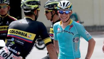 Бильбао стал 7-м на заключительном этапе, Лопес – 7-м в генеральной классификации