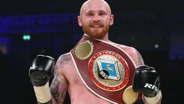 Британский боксер бросил вызов Головкину
