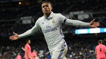 Мариано Диас рассказал о своем будущем в «Реале»