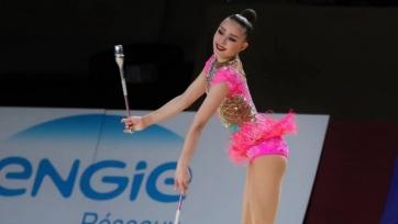 Гимнастка из Казахстана дисквалифицирована на 4 года за допинг