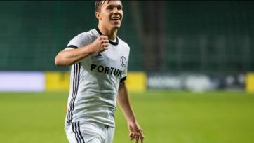 «Ахмат» подписал полузащитника молодежной сборной Польши