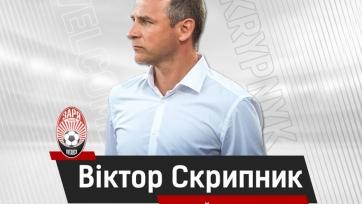 Бывший тренер «Вердера» возглавил «Зарю»