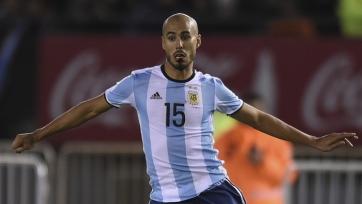 В сборной Аргентины изменения в составе