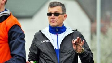 Во «Львове» определились с тренером на следующий сезон