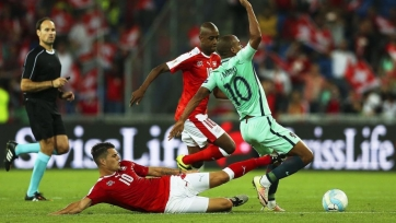 Португалия – Швейцария. 05.06.2019. Где смотреть онлайн трансляцию матча Лиги наций