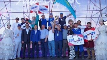 Лучник из Казахстана выиграл чемпионат мира