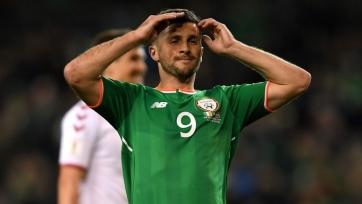 Нападающий «Саутгемптона» не поможет сборной Ирландии в ближайших играх