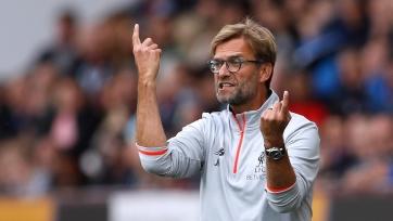Клопп пока не собирается продлевать контракт с «Ливерпулем»