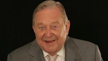Умер бывший глава УЕФА Юханссон
