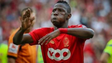 «Саутгемптон» договорился о трансфере малийского полузащитника «Стандарда»