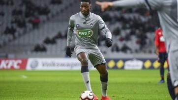 «Интер» согласовал контракт с Агуме