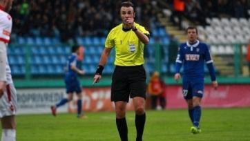 Боснийская бригада арбитров назначена на матч отбора Евро-2020 Бельгия – Казахстан