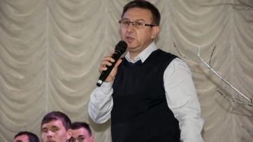 «Иртыш» назначил нового спортивного директора
