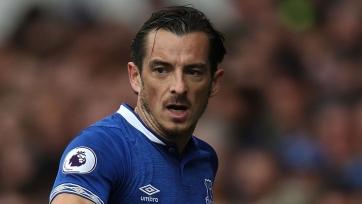 «Эвертон» продлит контракт с защитником. Он в клубе с 2007 года