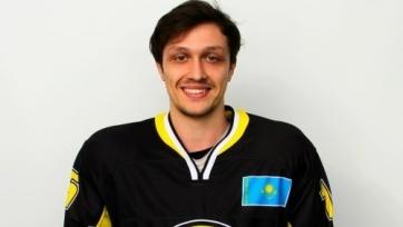 Бывший игрок «Темиртау» определился с новым клубом