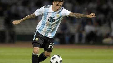 «Порту» сделал запрос о трансфере защитника сборной Аргентины
