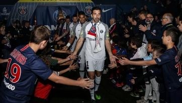 Недовольство Мбаппе, Португалия вышла в финал Лиги наций, Буффон покинул «ПСЖ», с Роналду сняты обвинения