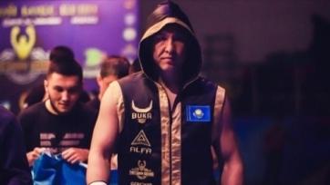 Казахстанские боксеры проведут бои в Москве