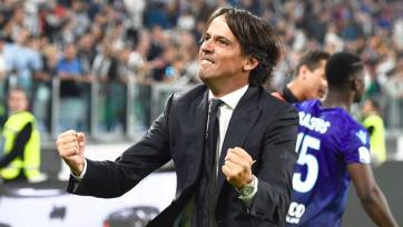 «Лацио» объявил о продлении контракта с Индзаги