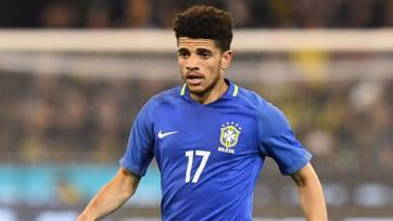 Игрок «Шахтера» вызван в сборную Бразилии вместо Неймара