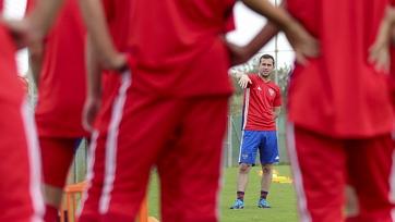 Сборная России U-18 добыла вторую победу на Мемориале Гранаткина