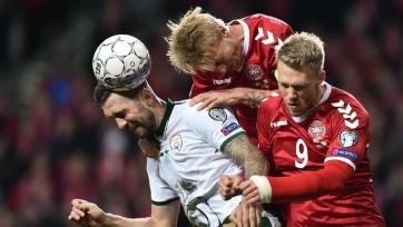 Дания – Ирландия. 07.06.2019. Где смотреть онлайн трансляцию матча