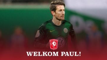 Бывший защитник «Аугсбурга» и «Вольфсбурга» подписал контракт с «Твенте»