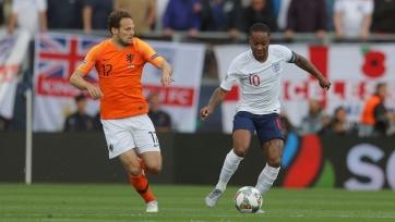 Нидерланды дожали сборную Англии в дополнительное время и вышли в финал Лиги наций