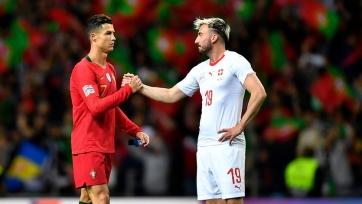 Гладбахская «Боруссия» расстанется с форвардом сборной Швейцарии